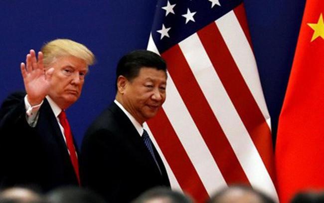 Ông Trump cố chặt đứt kết dính giữa kinh tế Trung Quốc và Mỹ?