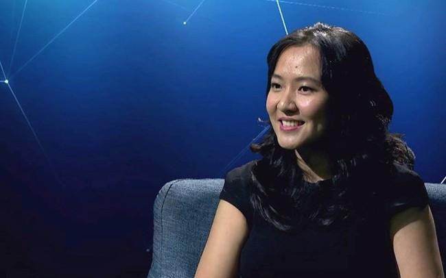 Bà Lê Diệp Kiều Trang chia sẻ lý do bán Misfit với giá 260 triệu USD khi công ty đang thành công
