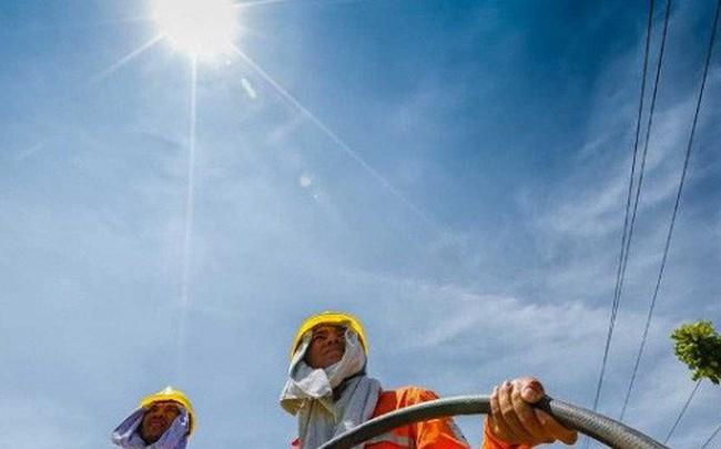 Gặp người sốc nhiệt vì nắng nóng, nhớ làm ngay điều này để cứu sống họ