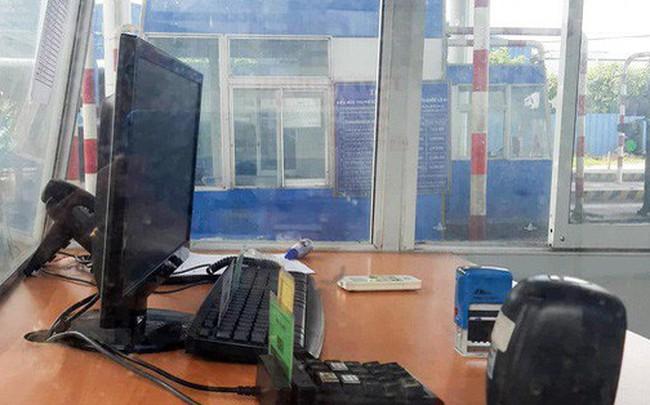 Bị tài xế phản ứng, Trạm BOT T2 chưa định được ngày thu phí trở lại