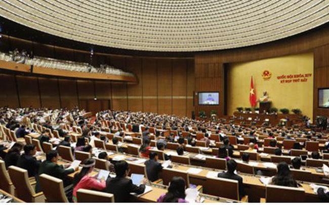 Tuần làm việc thứ 2, Quốc hội sẽ thảo luận nhiều dự án Luật quan trọng