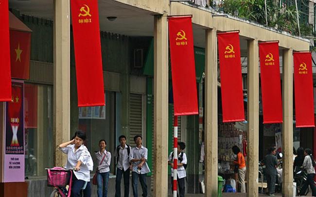 Việt Nam sẽ như thế nào đến năm 2045