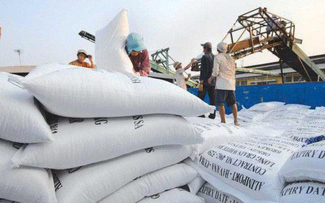 Doanh nghiệp gạo lao đao giữ lợi nhuận
