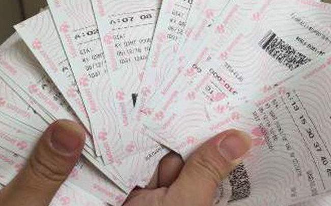 Vietlott xử lý thế nào với 4 vé trúng 136,5 tỉ đồng không có người nhận?
