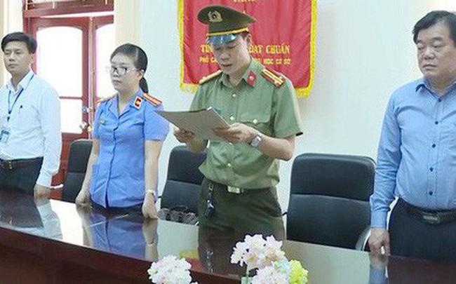 Phó Chủ tịch TP Sơn La có con được nâng điểm khai chỉ nhờ xem giúp điểm chứ không có mục đích gì
