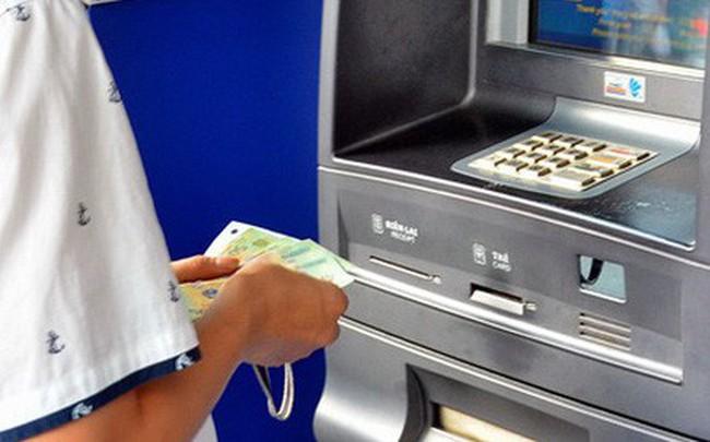 """Tài khoản thẻ bỗng dưng """"bốc hơi"""" 33 triệu đồng chỉ trong 3 phút"""