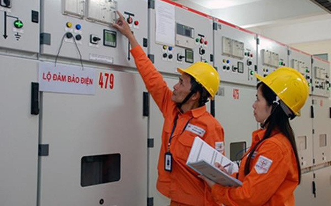 Điện nhập khẩu từ Trung Quốc tăng 16,7% trong 5 tháng đầu năm