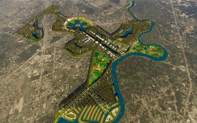 Trong 3 năm, tập đoàn Tuần Châu đề xuất triển khai 4 'siêu' dự án