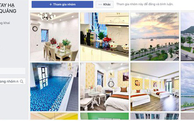 """Nở rộ căn hộ chung cư """"biến hóa"""" thành khách sạn ở Hạ Long"""