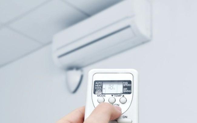Sai lầm đơn giản khi dùng điều hoà khiến tiền điện tăng gấp 3 lần