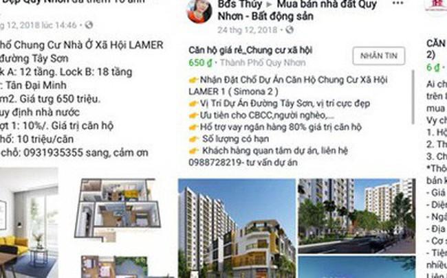 Chủ tịch tỉnh Bình Định: Mua nhà ở xã hội mà đòi bãi đỗ ô tô là vô lý!
