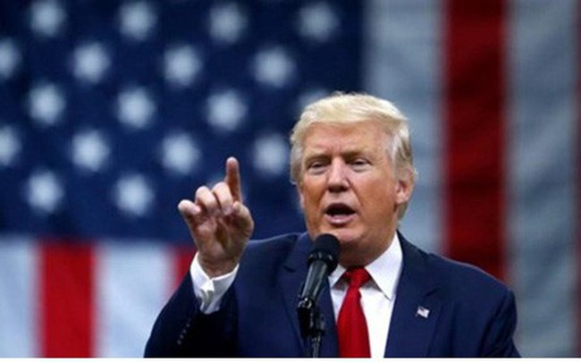 Tổng thống Trump chính thức khởi động chiến dịch tranh cử nhiệm kỳ 2
