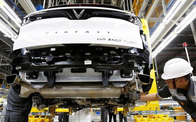 Báo Nhật Nikkei: VinFast tham vọng tái định hình thị trường ô tô Việt Nam nhưng các hãng xe Nhật còn tạo rào cản lớn