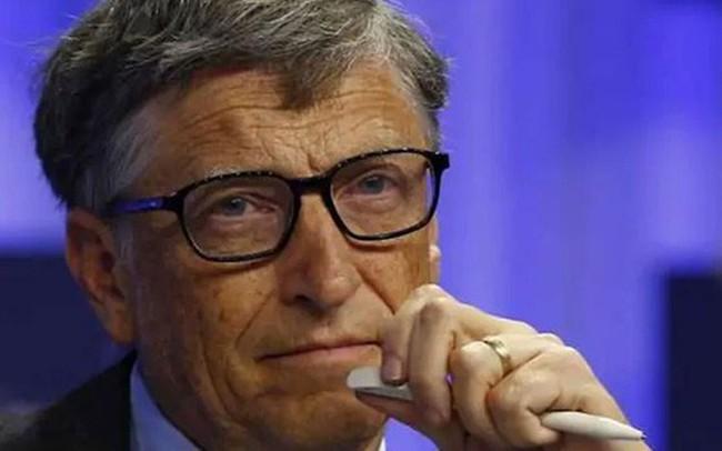 """Bill Gates lần đầu thừa nhận """"sai lầm lớn nhất trong sự nghiệp"""""""