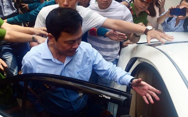 Vụ cáo buộc dâm ô trẻ em: Ông Linh khai tên giả vì sợ mất danh dự?