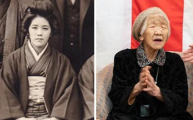 Người cao tuổi nhất thế giới bước qua tuổi 116 cho biết bí quyết sống lâu đáng suy ngẫm