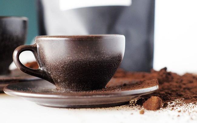 Ly cà phê làm từ bã cà phê bỏ đi, startup Kaffeeform tham vọng thay thế 16 tỷ ly dùng 1 lần bị vứt bỏ mỗi năm