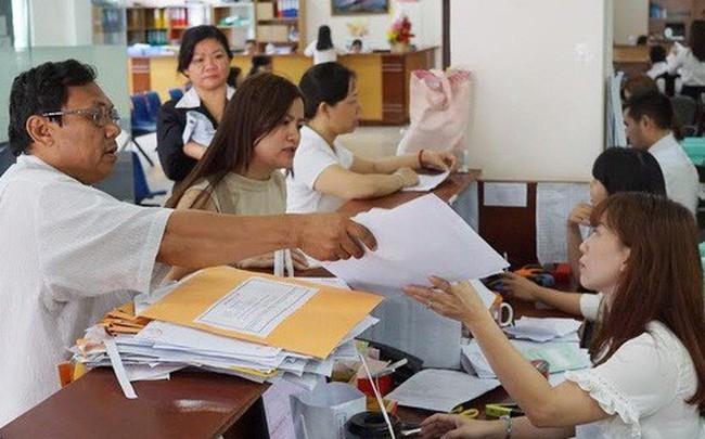 Điểm mới về tuyển dụng công chức không qua thi cử