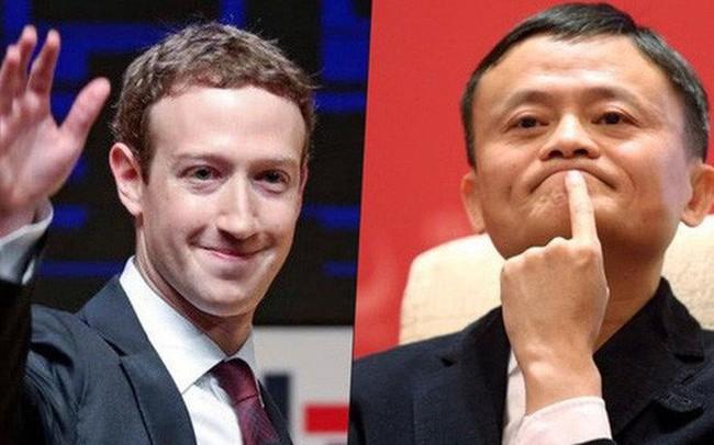 [Infographic] Mark Zuckerberg, Jack Ma mất bao lâu để kiếm được 1 triệu USD đầu tiên?