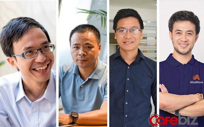 Chiến lược New Retail của Seedcom là gì? Vì sao chỉ hơn 3 tháng đã thay 4 CEO của The Coffee House, Ahamove, Giao Hàng Nhanh Express, và CEO của chính Seedcom?