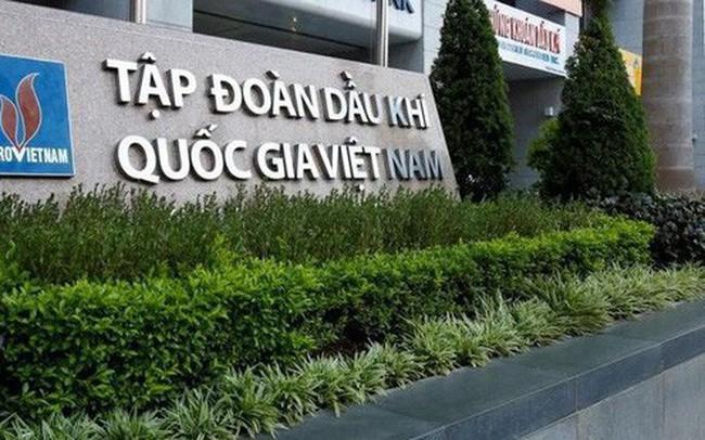 Petro Vietnam chuyển vốn đầu tư ra nước ngoài vượt hạn mức, đầu tư thua lỗ