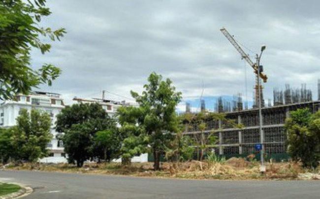 Đất vàng Nha Trang đấu giá thấp bất thường