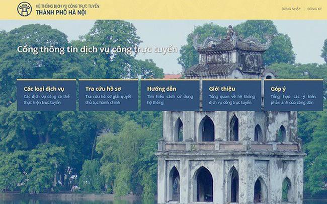 Chủ tịch Hà Nội: Dữ liệu công nghệ thông tin của thành phố bảo mật an toàn