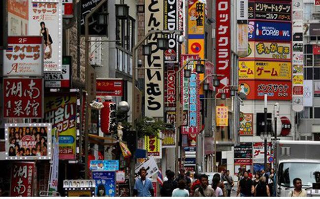 Dân số Nhật Bản giảm nhiều nhất trong lịch sử