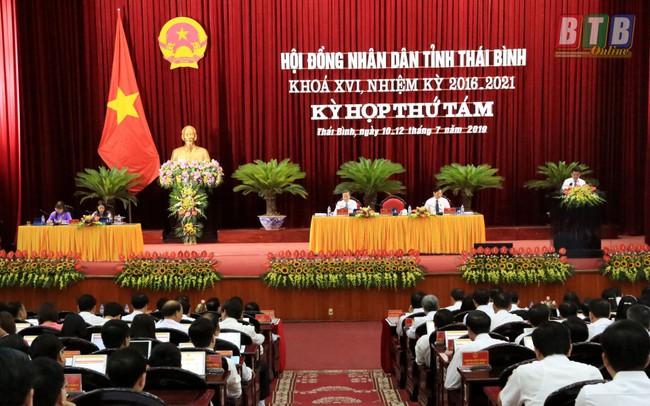 Thái Bình: Vốn đầu tư đăng ký mới tăng gấp 11 lần