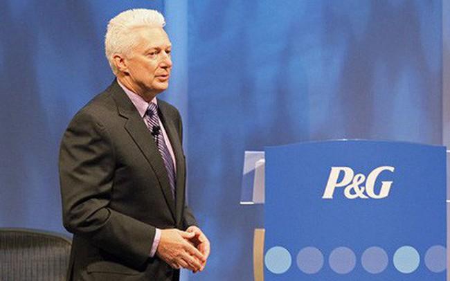 Vị cựu CEO này đã từng khiến giá cổ phiếu P&G tăng 70% sau chưa đầy 2 năm: Một người thành công hay không chính là nhờ phẩm chất sau đây