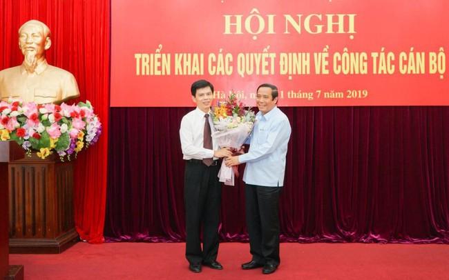 Thủ tướng Chính phủ, Ban Bí thư Trung ương Đảng bổ nhiệm nhân sự 7 cơ quan