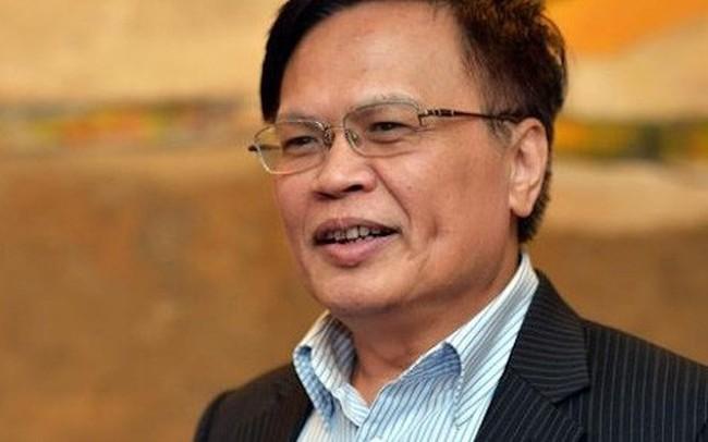 """Viện trưởng CIEM: """"Doanh nghiệp Việt phải nâng cao năng lực để hưởng lợi từ chiến tranh thương mại"""""""