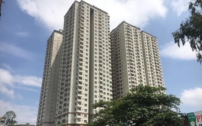 Hàng loạt dự án chung cư Mường Thanh bị thu hồi sổ đỏ