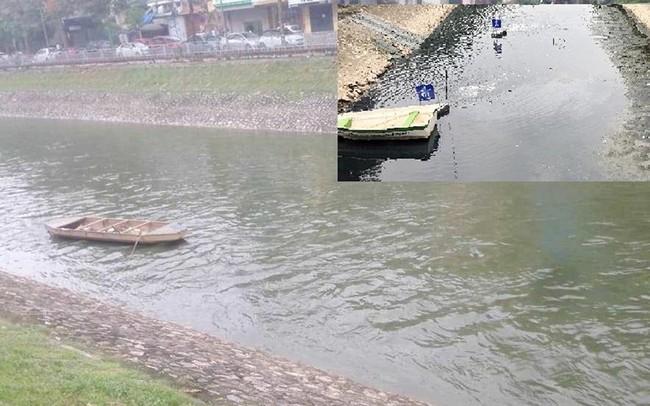 Ðề xuất làm sống lại sông Tô Lịch: Tránh 'đánh bùn nhà... sang ao người'