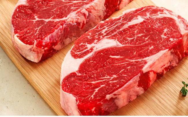 Mỹ và EU đạt được thỏa thuận về nhập khẩu thịt bò