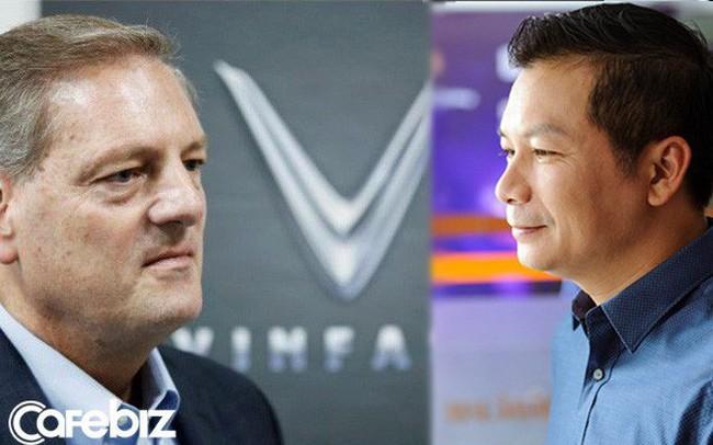 Mopo sau khi Shark Hưng rót 1 triệu USD: Đã gặp CEO VinFast để thương thảo cung cấp pin xe điện, bắt tay với chị bán trà đá, anh bán tạp hóa để xây cả ngàn trạm sạc-đổi