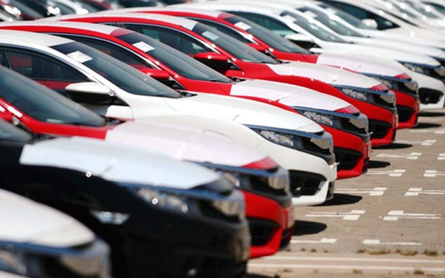 Việt Nam xuất khẩu ô tô sang Châu Âu: Cửa đã mở, cứ mơ đi