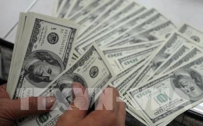 Đồng USD có nguy cơ bị mất vị thế đồng tiền dự trữ quốc tế