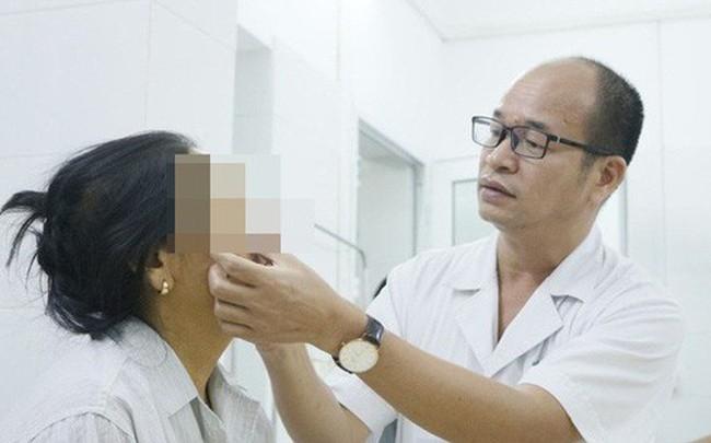 """BS BV Bạch Mai khẳng định: 80% ung thư gan của người Việt là do """"thủ phạm"""" giấu mặt này"""