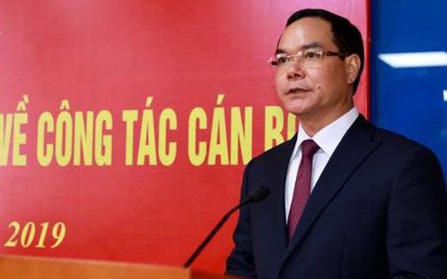 Ông Nguyễn Đình Khang làm Chủ tịch Tổng Liên đoàn Lao động Việt Nam