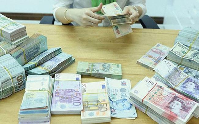 Mở khả năng Ngân hàng Nhà nước trở lại mua ngoại tệ