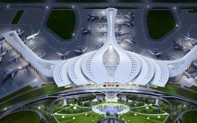 Thẩm định dự án sân bay Long Thành trước tháng 10