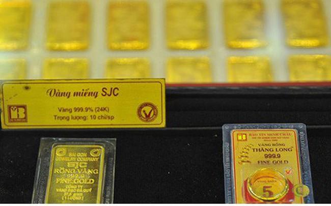 Giá vàng có vượt qua mức 41 triệu đồng/lượng trong tuần tới?