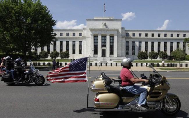4 cựu chủ tịch Fed lên tiếng phản đối Tổng thống Trump can thiệp thô bạo vào Fed