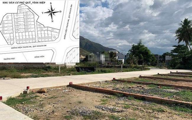 Khánh Hoà 'sờ gáy' loạt dự án khu dân cư 'ma'