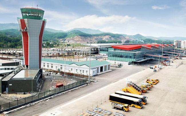 Đầu 2020 sẽ trình Chính phủ Quy hoạch chi tiết sân bay Chu Lai