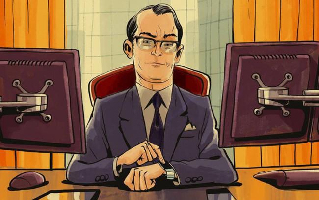 """Gật đầu dạ thưa là chưa đủ, đây là 5 bí quyết xoa dịu hoàn cảnh khi sếp thường xuyên """"sôi máu"""" với bạn"""