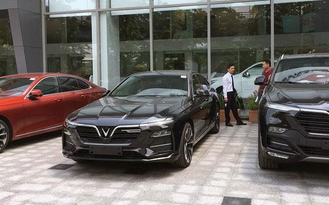 Giám đốc 9x mua cả 100 chiếc VinFast Lux trị giá trăm tỷ nhưng kh.ô.ng dùng mà cho thuê gần 40 triệu đồng/thá.ng