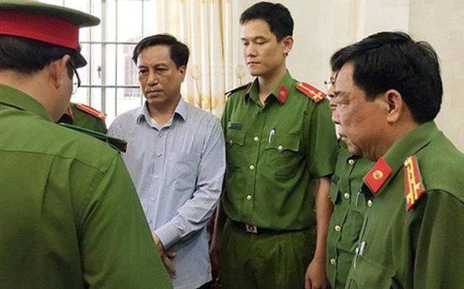 """Sai phạm """"động trời"""" của cựu Chủ tịch TP Trà Vinh liên quan vụ thiệt hại gần 120 tỉ"""