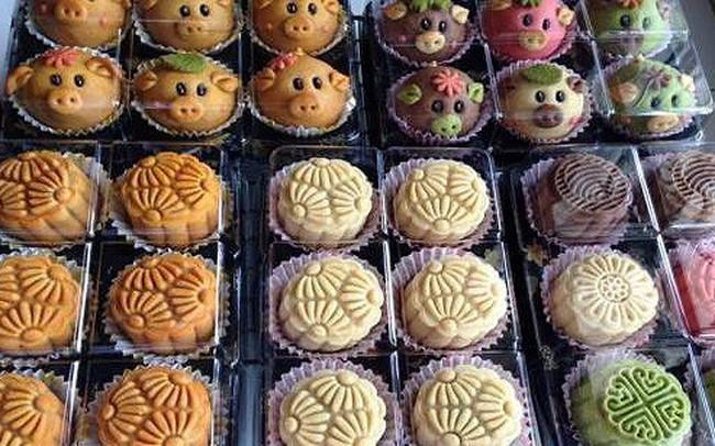 Bánh trung thu handmade bán trên mạng xã hội 'thả nổi' chất lượng
